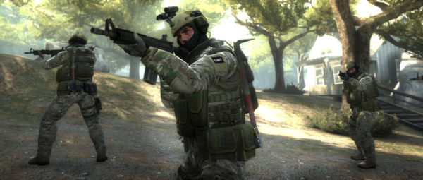Screenshot 3 of Counter-Strike: Global Offensive