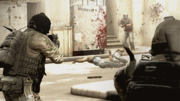 Screenshot 6 of Counter-Strike: Global Offensive