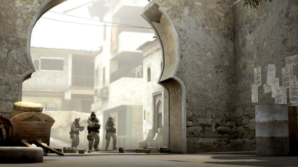 Screenshot 7 of Counter-Strike: Global Offensive