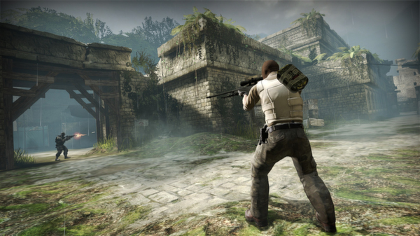 Screenshot 8 of Counter-Strike: Global Offensive
