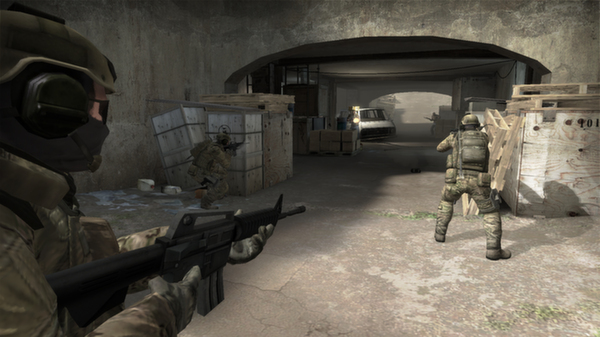 Screenshot 9 of Counter-Strike: Global Offensive