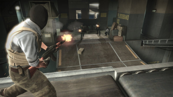 Screenshot 10 of Counter-Strike: Global Offensive