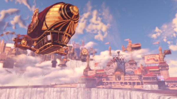 Screenshot 1 of BioShock Infinite