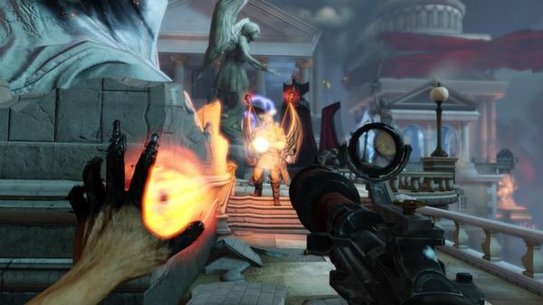 Screenshot 8 of BioShock Infinite