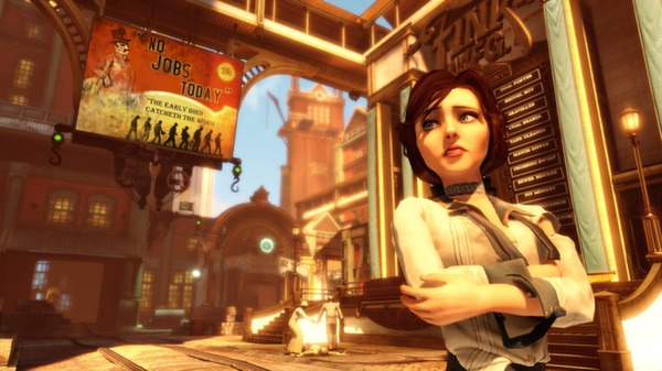 Screenshot 9 of BioShock Infinite