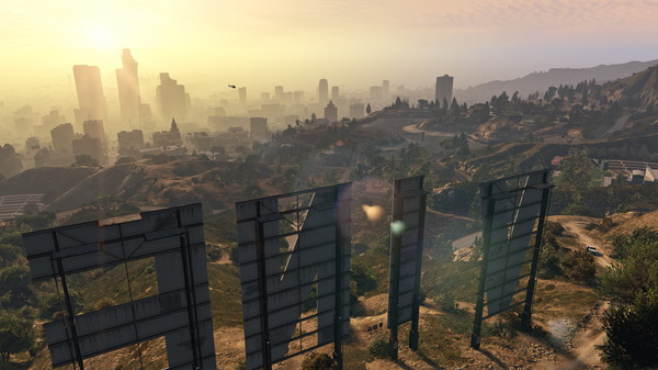 Screenshot 17 of Grand Theft Auto V