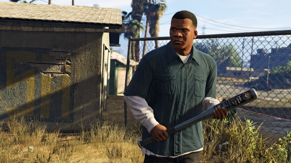 Screenshot 21 of Grand Theft Auto V
