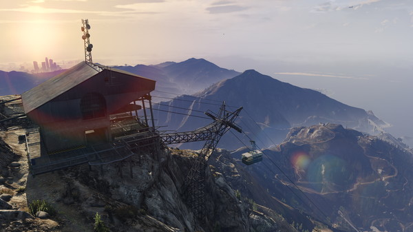 Screenshot 23 of Grand Theft Auto V
