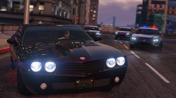 Screenshot 26 of Grand Theft Auto V