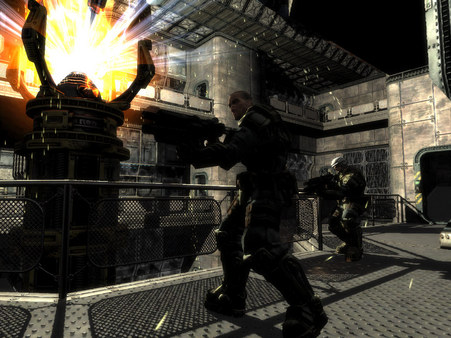 Screenshot 15 of TimeShift™