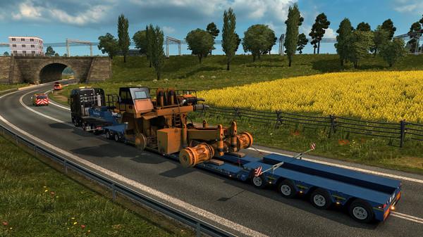 Euro Truck Simulator - Download