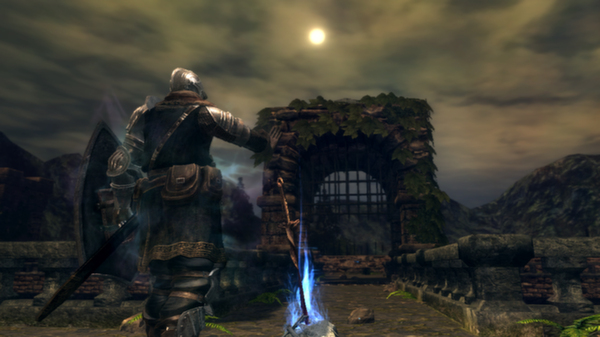 Screenshot 2 of DARK SOULS™: Prepare To Die™ Edition