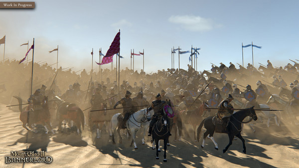 Screenshot 2 of Mount & Blade II: Bannerlord