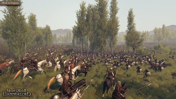 Screenshot 6 of Mount & Blade II: Bannerlord