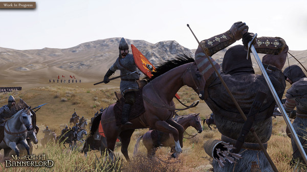 Screenshot 8 of Mount & Blade II: Bannerlord