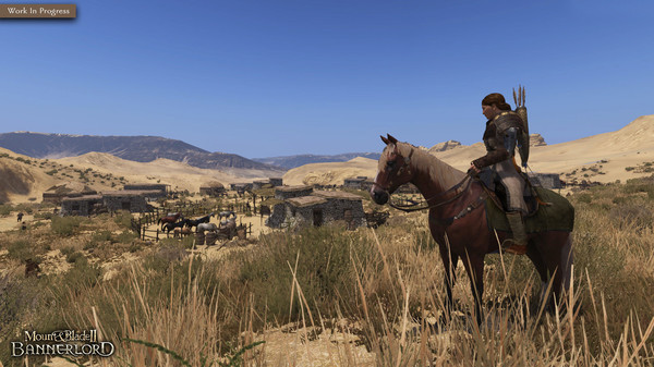 Screenshot 9 of Mount & Blade II: Bannerlord