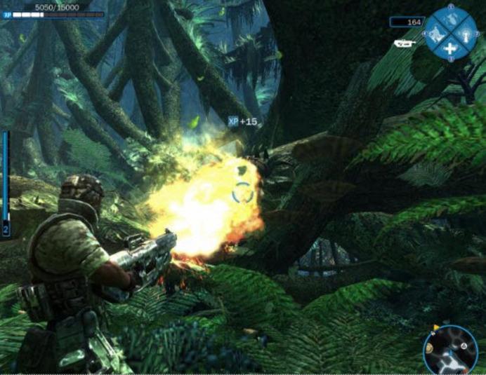 Скачать james cameron's avatar: the game русская версия игры.