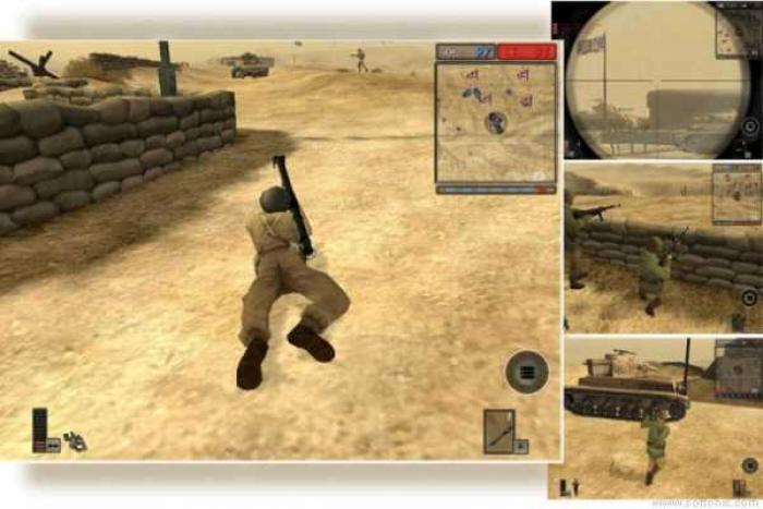 How can i download battlefield 1942 for free? Answer hq.