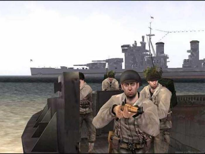 Battlefield 1942 pc game free download full version.