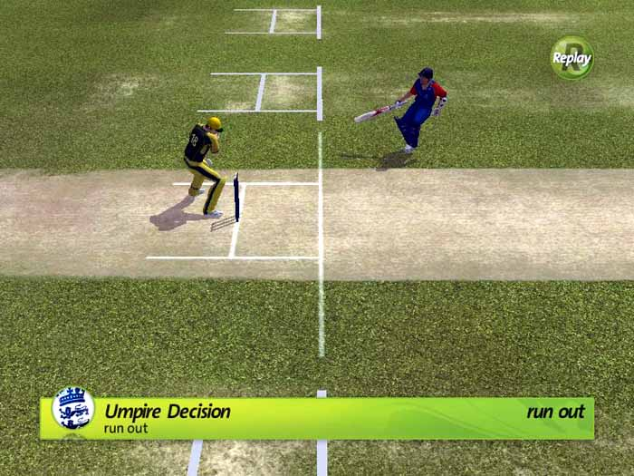 Demos: pc: brian lara international cricket 2007 demo | megagames.