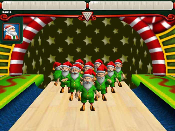 Elf bowling 7 the last insult gameplay (480p) youtube.