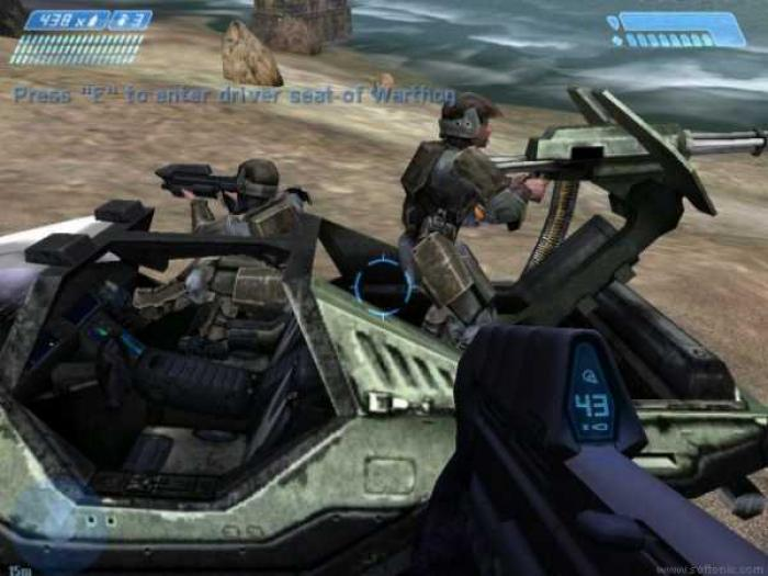 How to play halo 1 multiplayer online