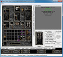 Screenshot 3 of Hero Editor for Diablo 2 1.03