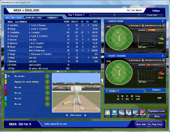 computer cricket games free download for pc
