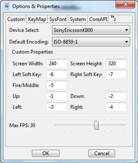 KEmulator — Download