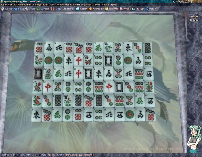 Kyodai mahjongg mahjong game download izzygames. Com.