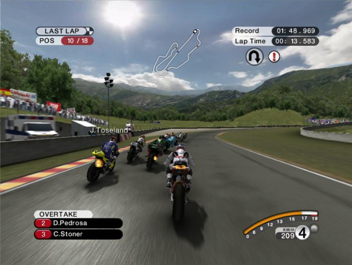Motogp 2014 game free for (android) free download on mobomarket.
