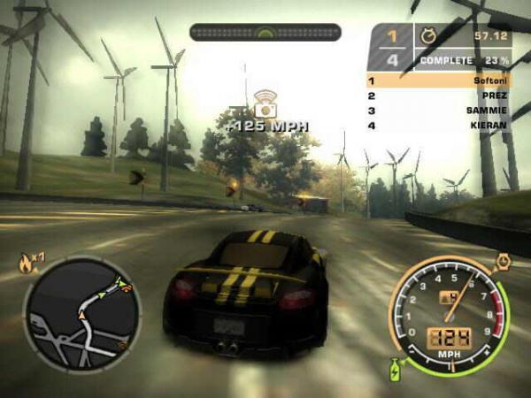 Need for Speed: Most Wanted — Download