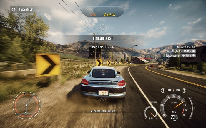 Need For Speed Rivals Free Download - Ocean of Games