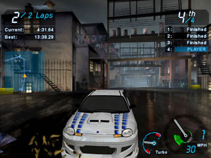 need for speed underground 3 full game free download