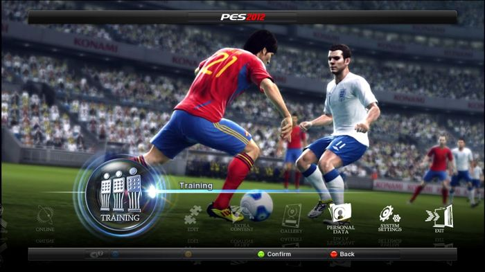 Pro evolution soccer 2012 pc game free download full version.