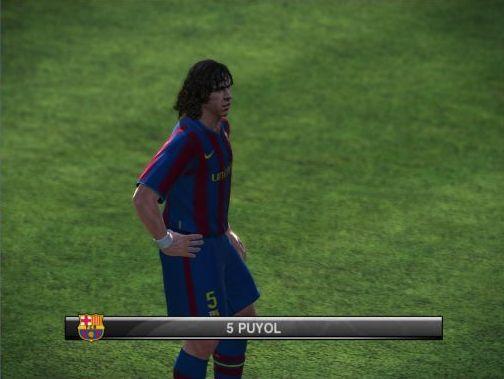 Pro Evolution Soccer — Download