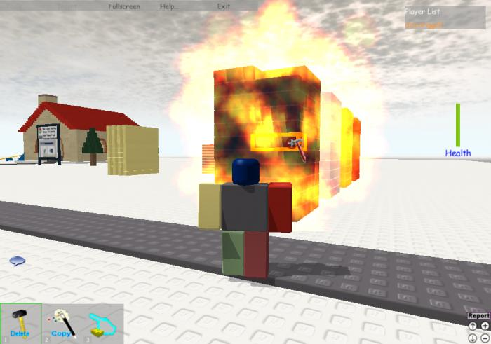 ROBLOX — Download