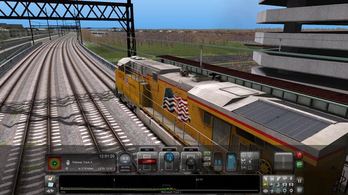 Train Simulator 2013 \u2014 Download