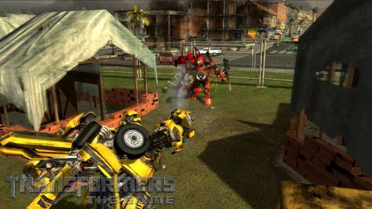 transformers game download