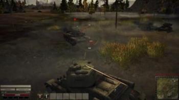 World of Tanks — Download