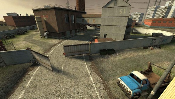 Screenshot 2 of Counter-Strike: Source