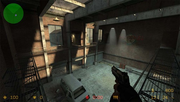 Screenshot 3 of Counter-Strike: Source