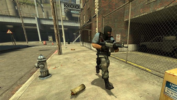 Screenshot 4 of Counter-Strike: Source