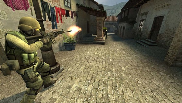 Screenshot 5 of Counter-Strike: Source
