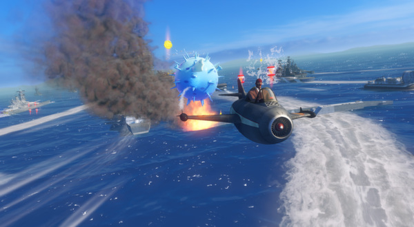 Screenshot 17 of Sonic & All-Stars Racing Transformed