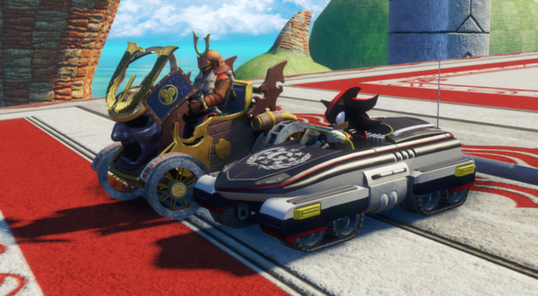 Screenshot 20 of Sonic & All-Stars Racing Transformed