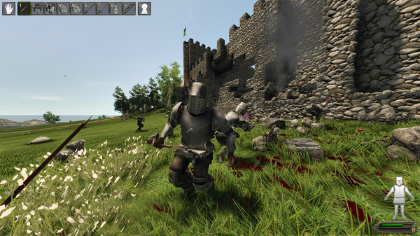 Screenshot 1 of Reign Of Kings