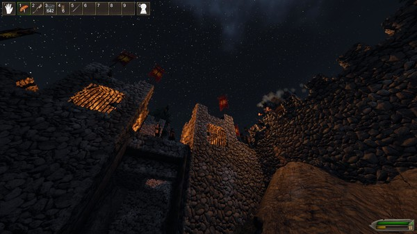 Screenshot 2 of Reign Of Kings
