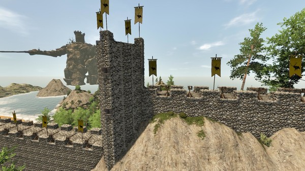 Screenshot 13 of Reign Of Kings