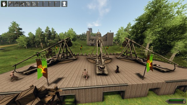 Screenshot 15 of Reign Of Kings